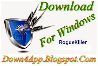 RogueKiller 11.0.10.0 Latest Version 2016 For PC Download