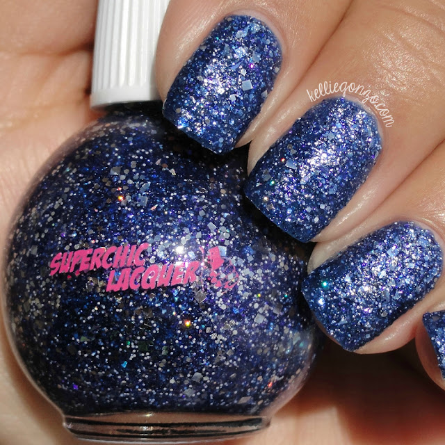 SuperChic Lacquer Wish Upon A Wisp