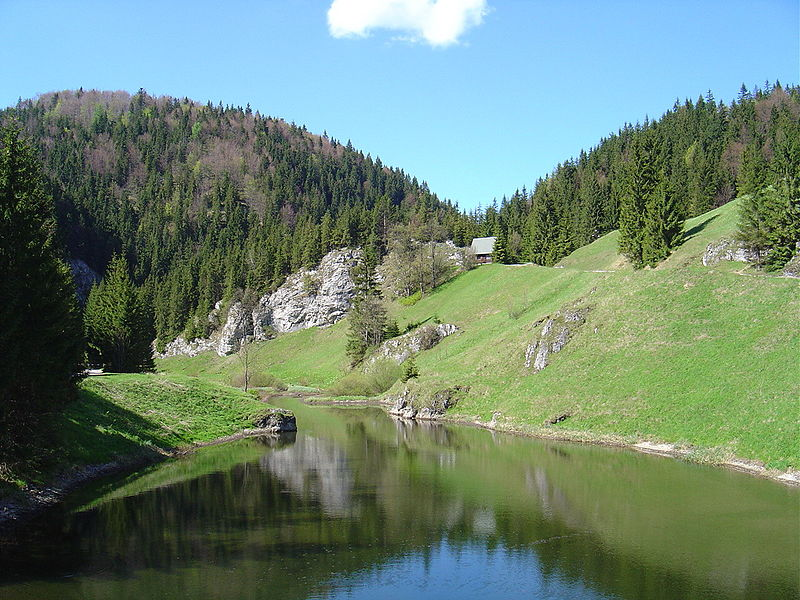 Slovak Paradise National Park