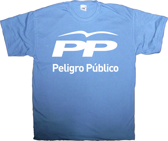 partido popular pp rajoy corruption useless spanish politics useless kingdoms spain is different brand spain t-shirt ephemeral-t-shirts dictatorship