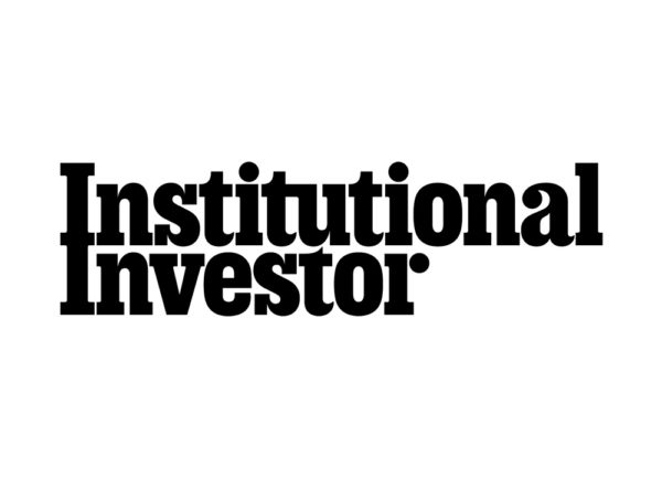 Article: We were Featured in Institutional Investor, May 23, 2018
