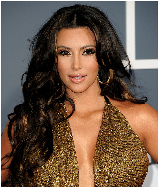 Kim Kardashian: Kim Kardashian playboy stunning images ever seen befor