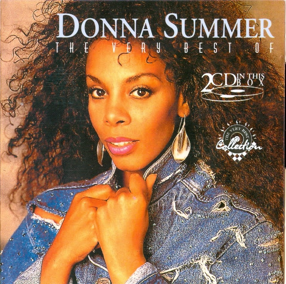 Donna Summer - The Very Best Of