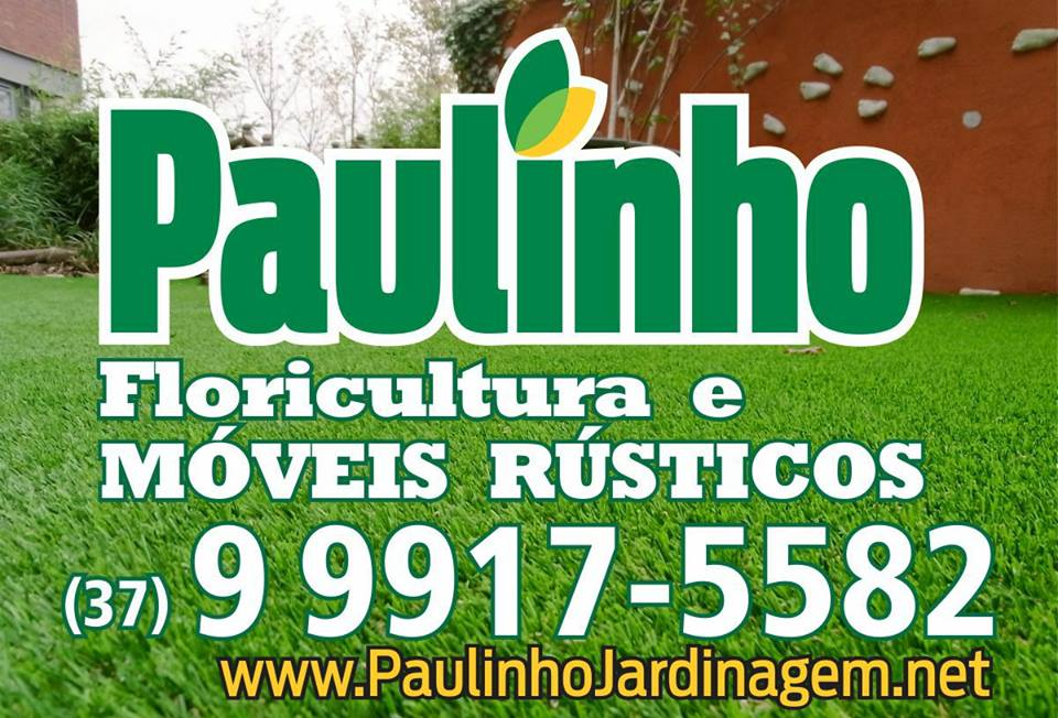 Paulinho Jardinagem