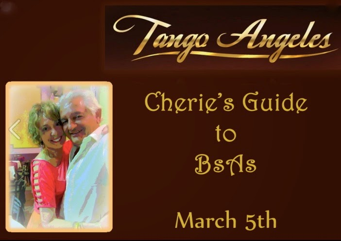 Tango Angeles Radio Podcast