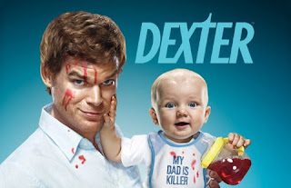 Dexter Morgan, Dexter season 5, Dexter wallpaper