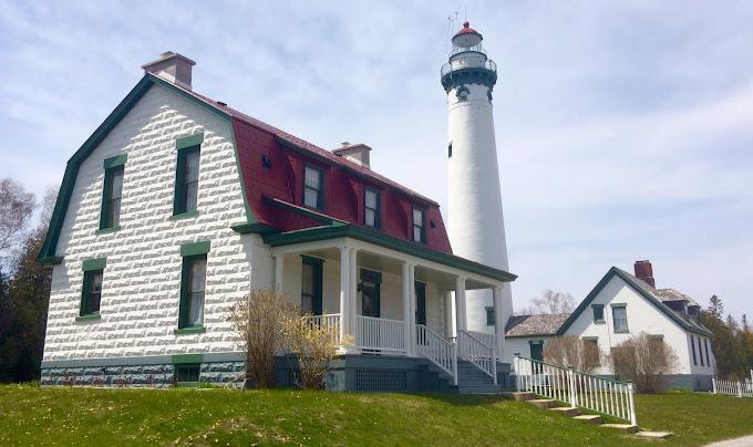 Presque Isle Lighthouses