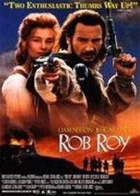Rob Roy, la pasi�n de un rebelde