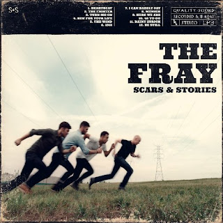 The Fray - Here We Are Lyrics