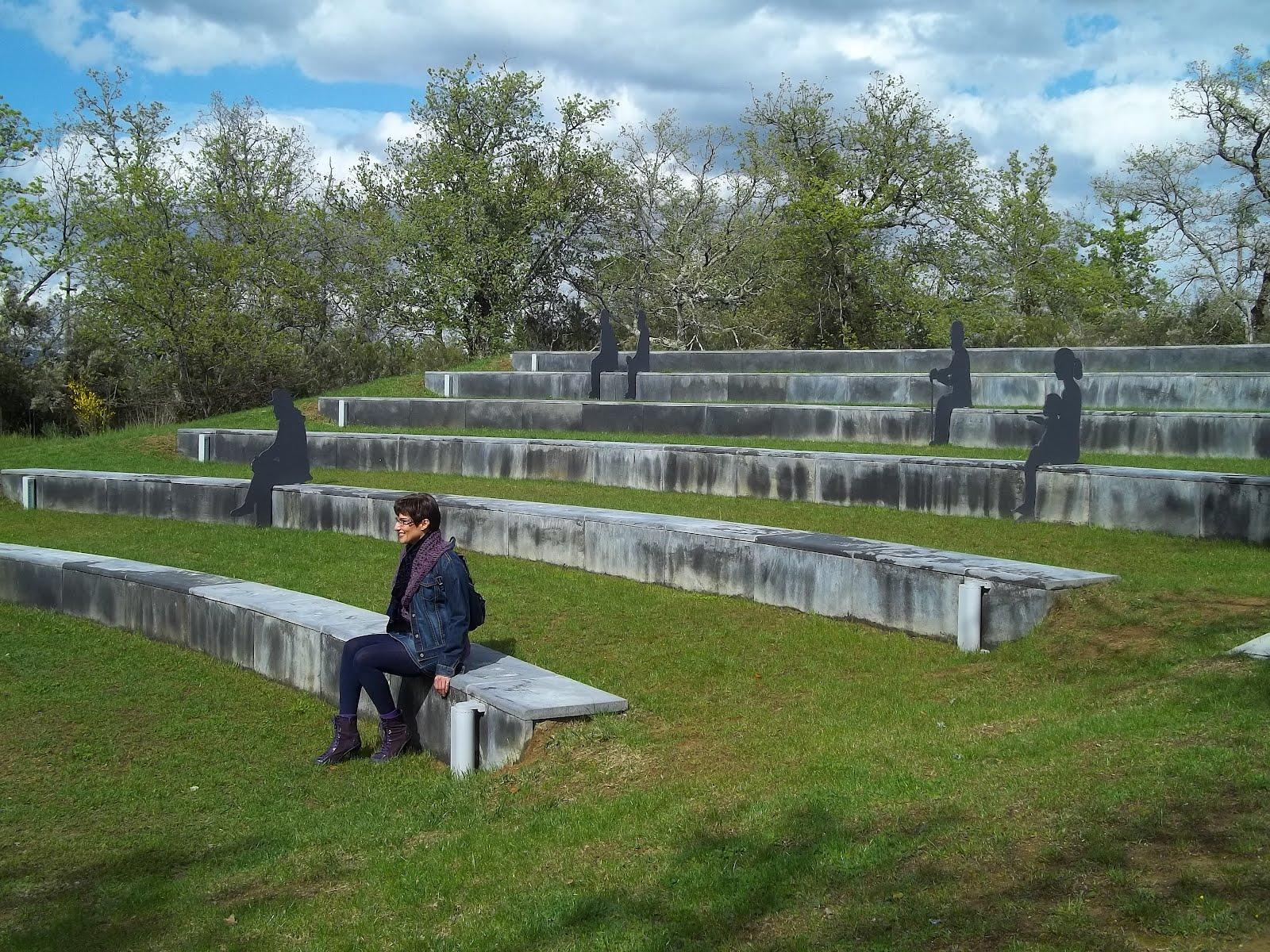 Isania scoperte chiantigiane nulla accade per caso for Cabine del parco statale di hammonasset