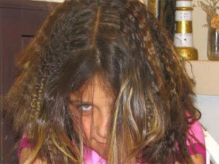 Cara Agar Rambut Anak Tumbuh Lebat
