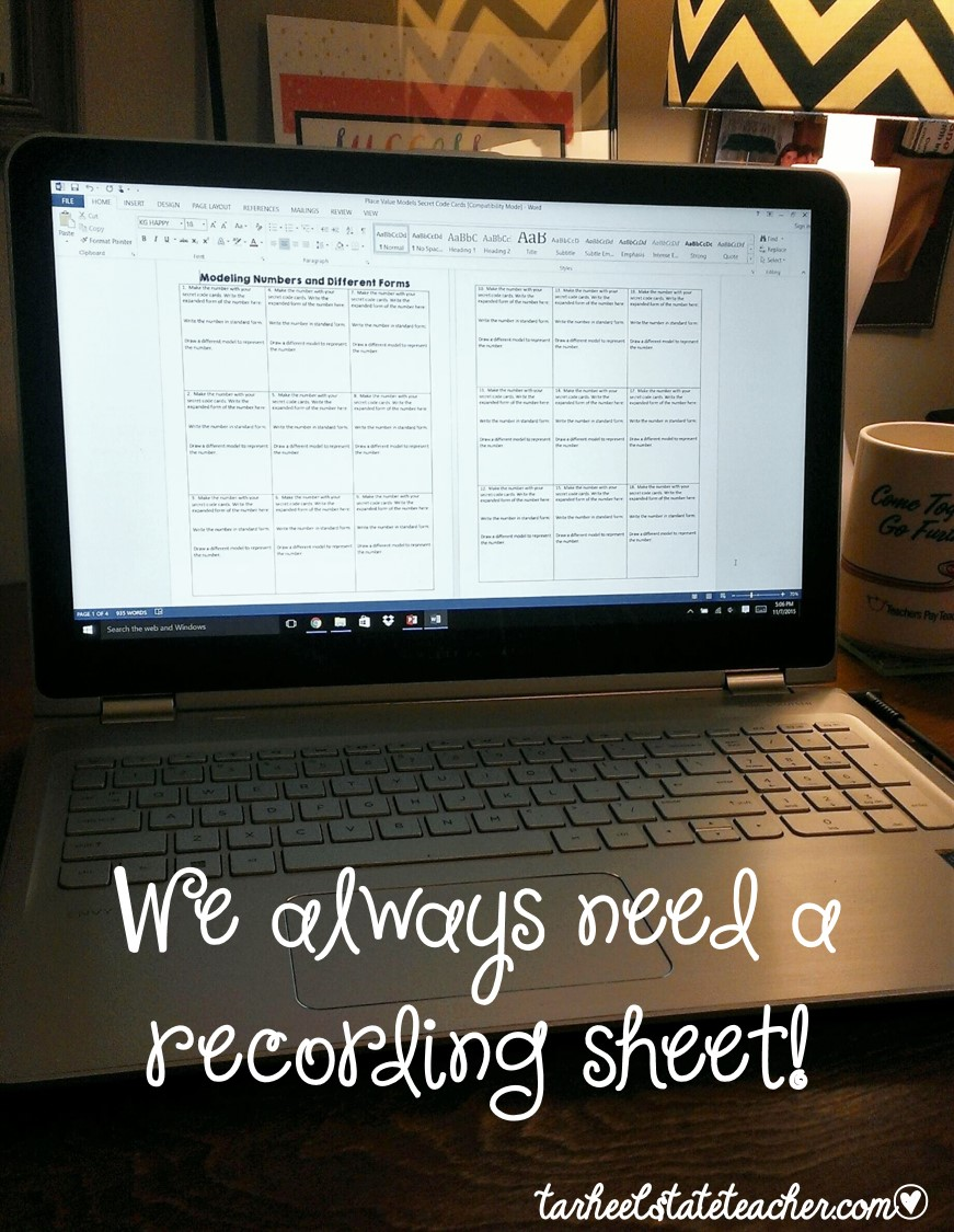 reflections and resources from tarheelstate teacher  new
