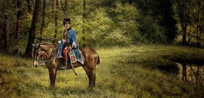 caballos-pintura-oleo