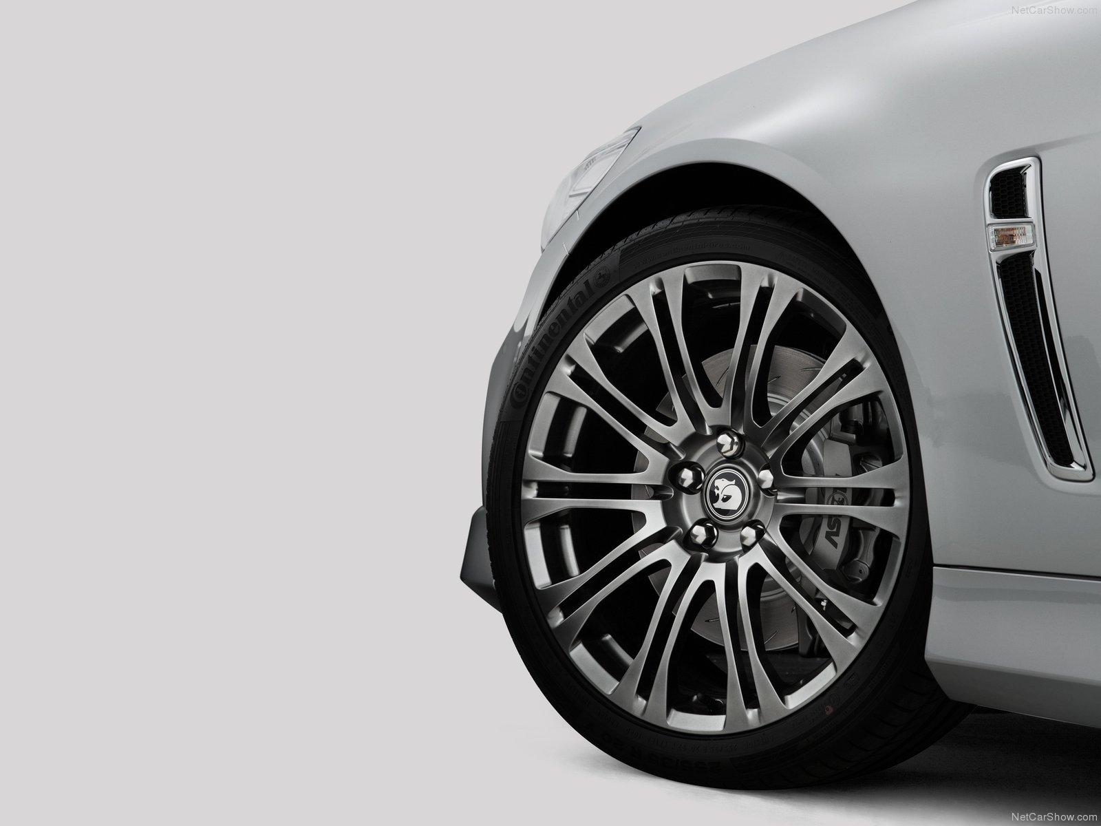 Hình ảnh xe ô tô HSV Gen-F Senator Signature 2014 & nội ngoại thất