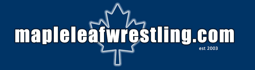 Maple Leaf Wrestling.com