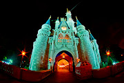Disney World with Ruston and Jacob (stdisneyworld )