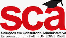 SCA-Empresa Junior