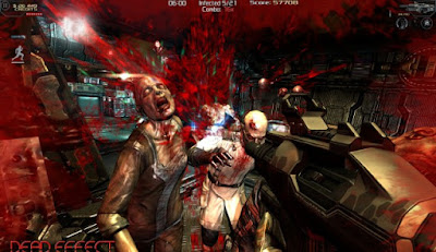 Dead Effect PC Games for windows