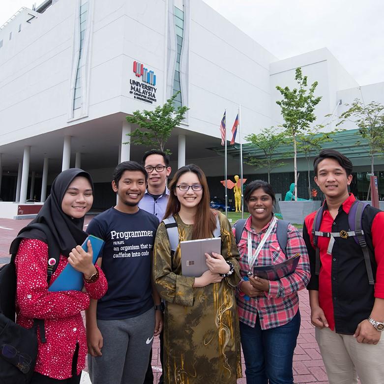 First ICT Digital University
