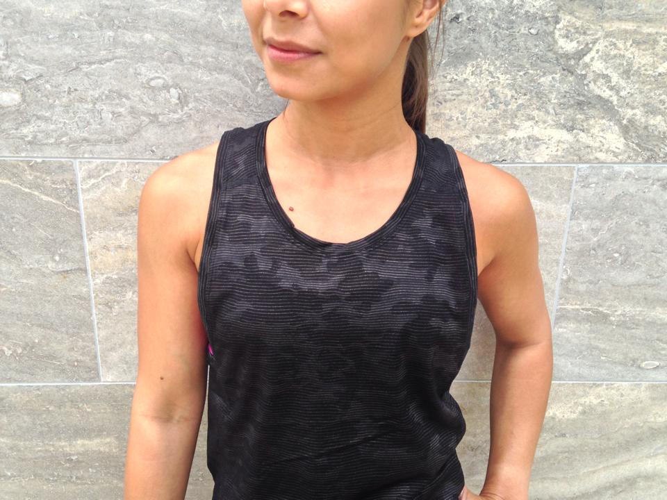 lululemon run-for-days-tank