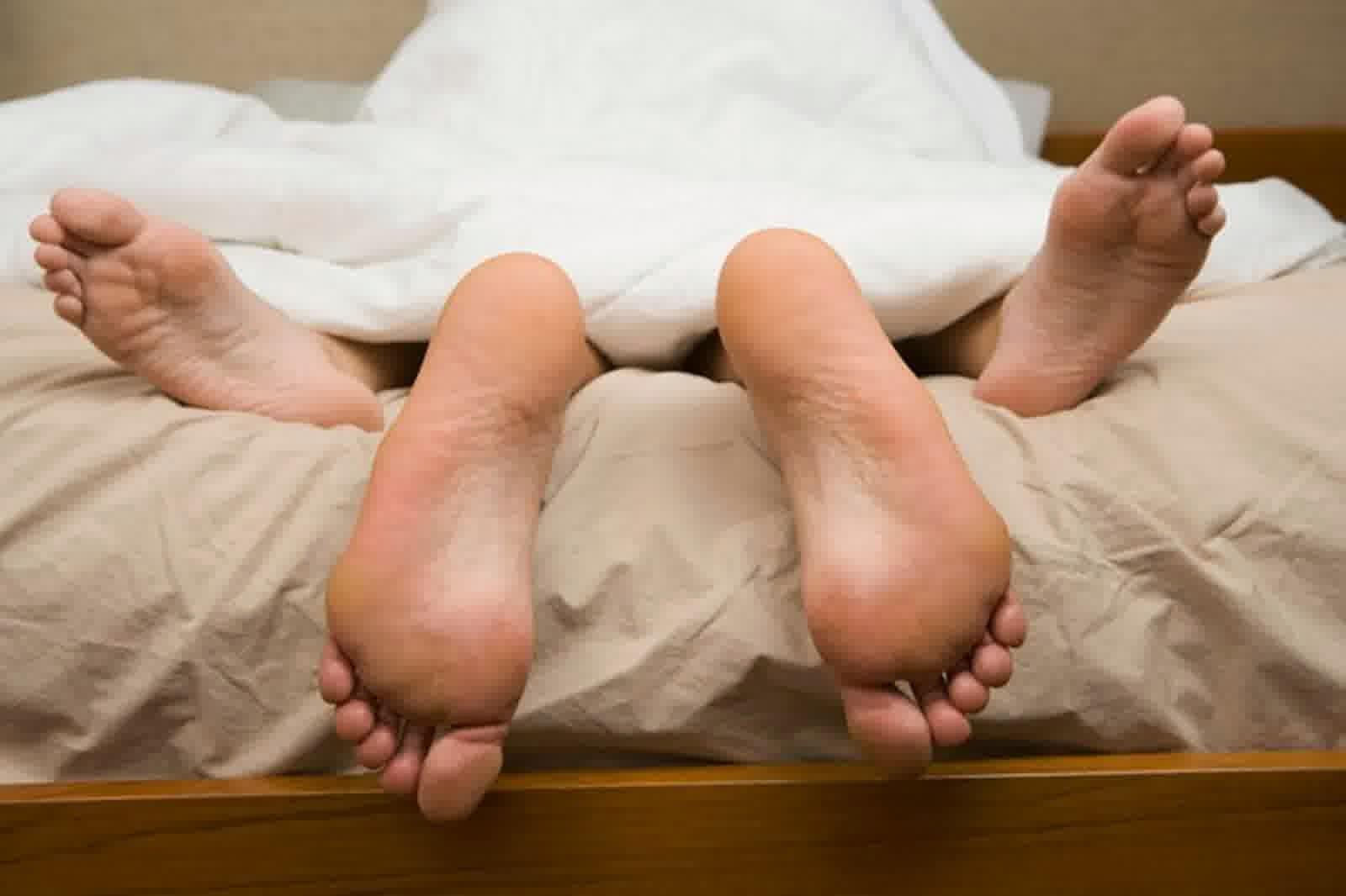 Penyakit Ini Bisa Disembuhkan Melalui Aktifitas Seks
