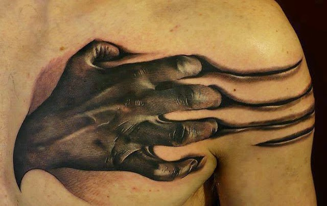 5 Realistic Tattoo Ideas