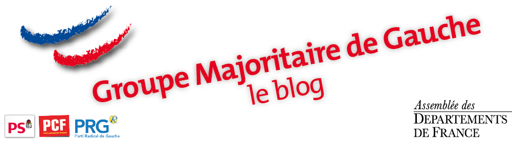 Le blog du groupe majoritaire de gauche de l&#39;ADF