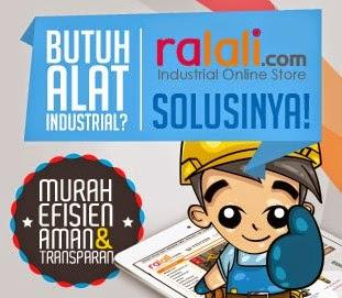 2 E-Commerse Indonesia  Ralali atau Kucari?