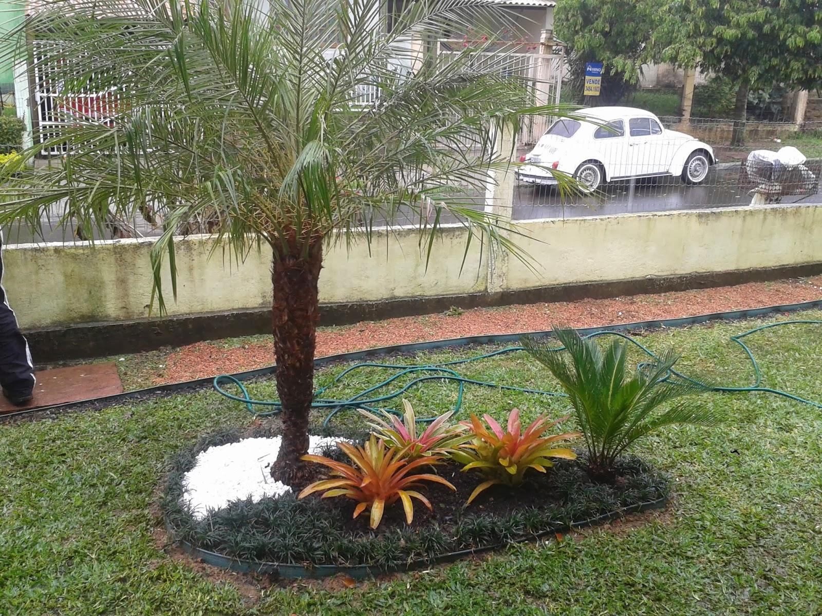 cerca para jardim alta : cerca para jardim alta:Art Verde: Jardim e Cerca Sr Taís Parada- 92 Gravatai
