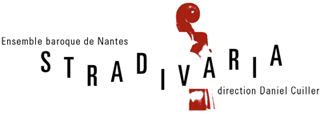 Anacréon est partenaire de Stradivaria - Ensemble baroque de Nantes