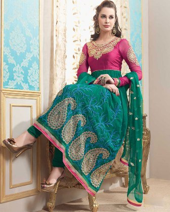 Churidar-Salwar-Kameez-Designs