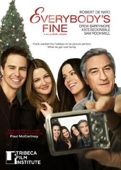 Người Cha Tuyệt Vời - Everybody's Fine (2009) Poster