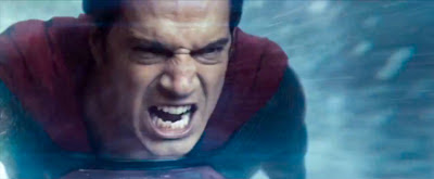 Man of Steel Henry Cavill TV SPOT 3