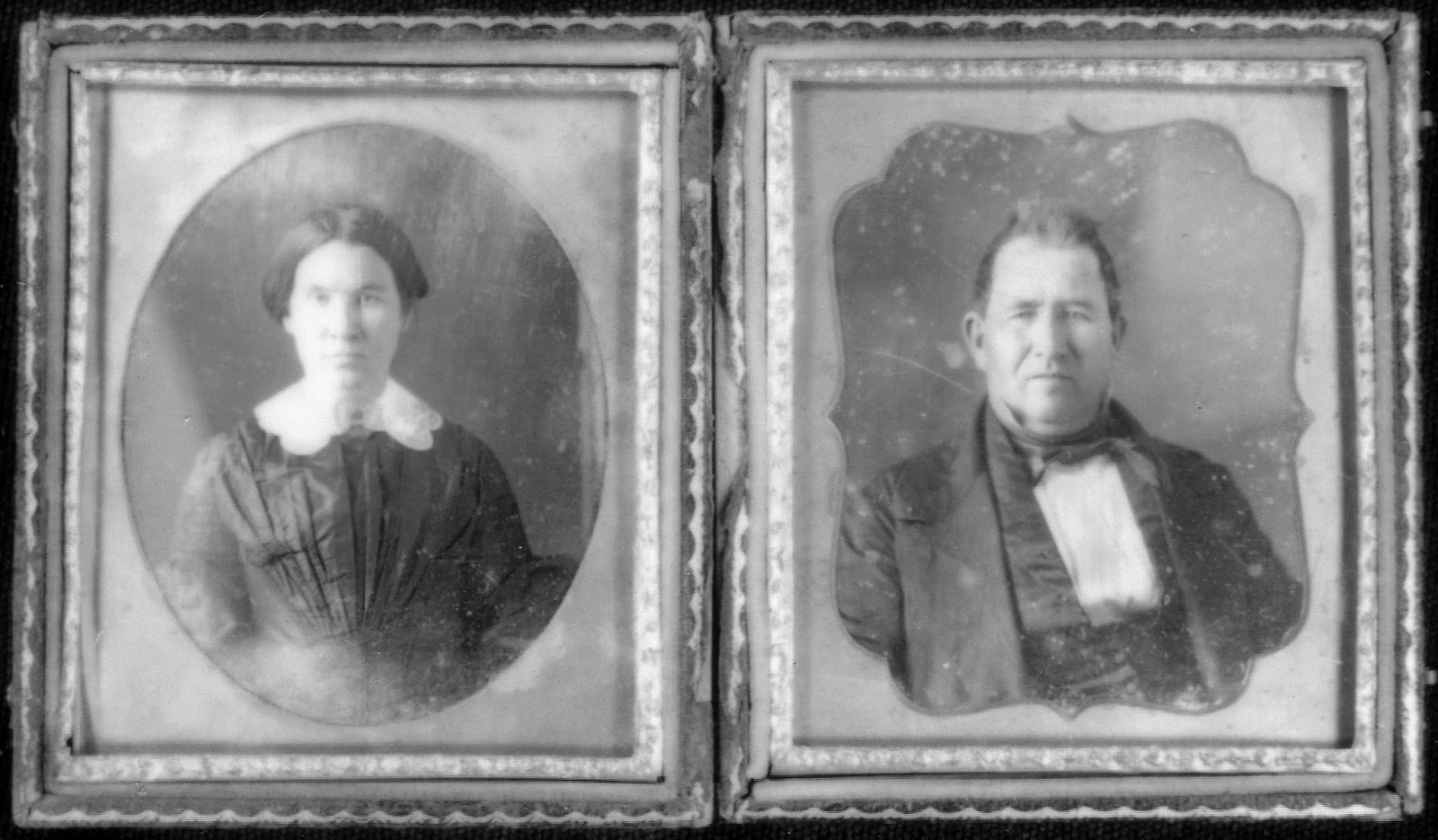 Bernice and William Pratt, belletisdale.blogspot.com