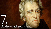 President Andrew Jackson