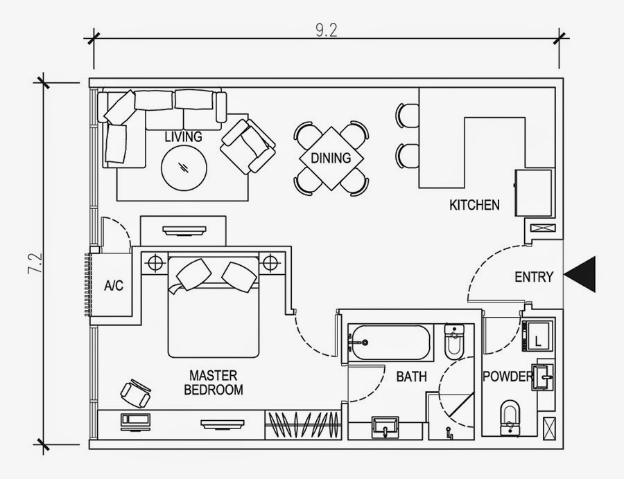 Three28 Tun Razak Condominium Malaysiacondo