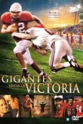 ENFRENTANDO TEMORES (Facing the Giants) (2006) Ver Online – Latino