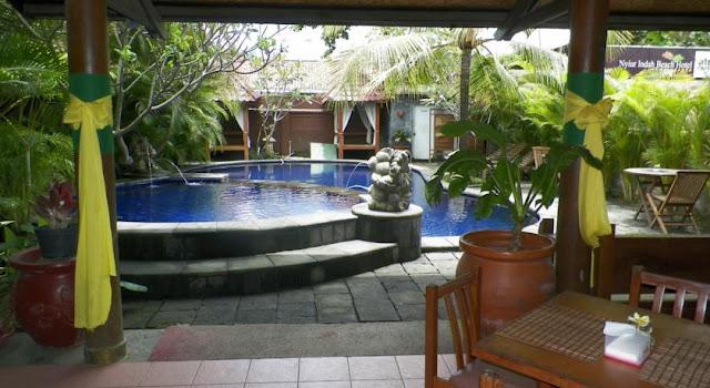 10 Hotel Murah di Pangandaran Recomended