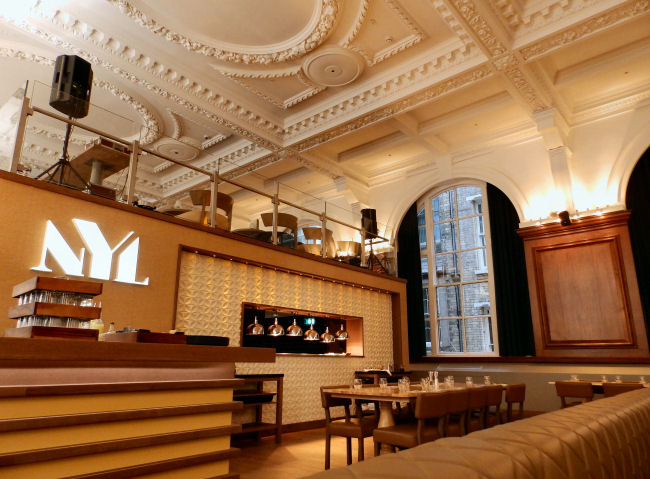 NYL LIVERPOOL REVIEW