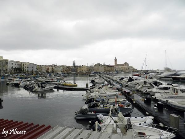 port-ul-din-trani-puglia-italia