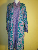 baju seragam haji indonesia