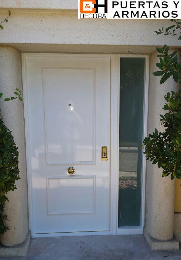 Proteja su casa o negocio con puertas blindadas ch - Cerraduras para puertas blindadas ...