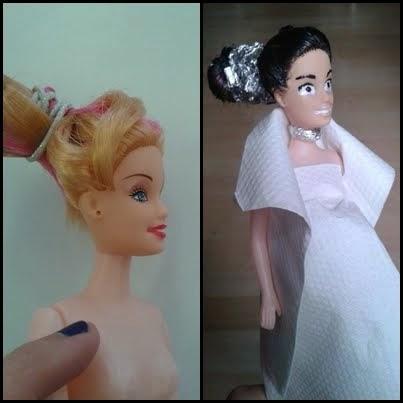 Muñeca de Patricia