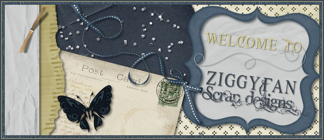 ZiggyFan Scrap Designs