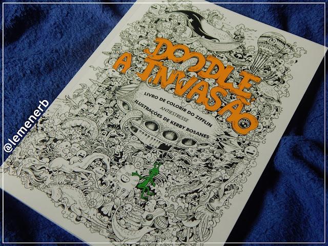 doodles a invasão