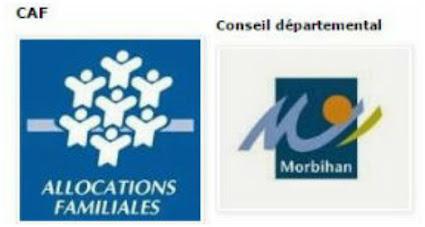CAF et Conseil départemental