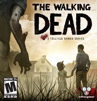 The Walking Dead:The Game