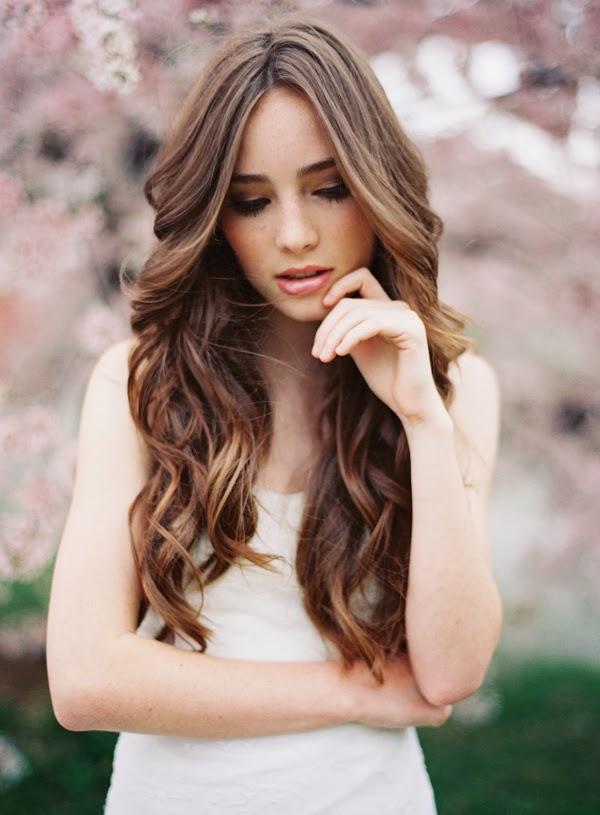 wedding long hairstyles Top  Wedding  Celebrity  Long