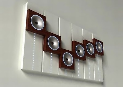 Modern Speakers and Creative Speaker Designs (15) 5