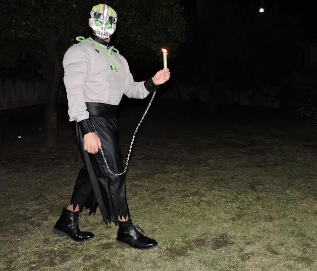 funidelia costume per halloween